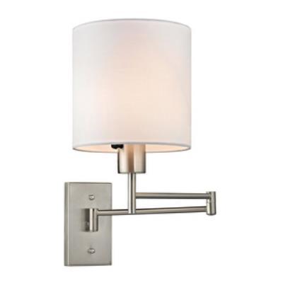 Elk Lighting 17150/1 Carson - One Light Wall Sconce