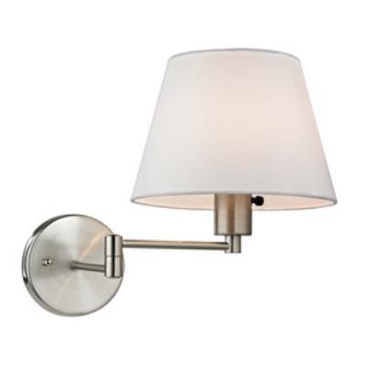 Elk Lighting 17153/1 Avenal - One Light Wall Sconce