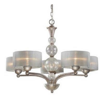 Elk Lighting 20009/5 Alexis - Five Light Chandelier