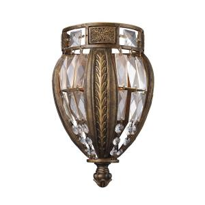 Millwood - One Light Wall Sconce