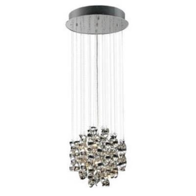 Elk Lighting 30034/12 Odyssey - Twelve Light Pendant