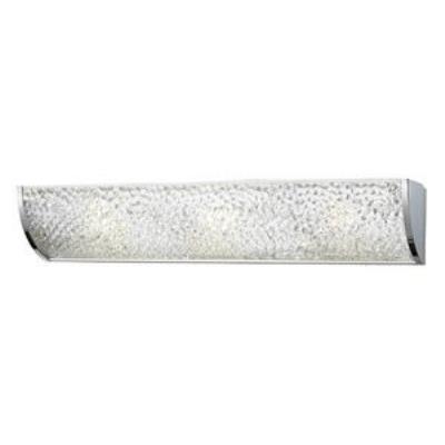Elk Lighting 31182/3 Encased - Three Light Bath Bar