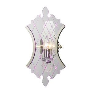 Radelle - One Light Wall Sconce