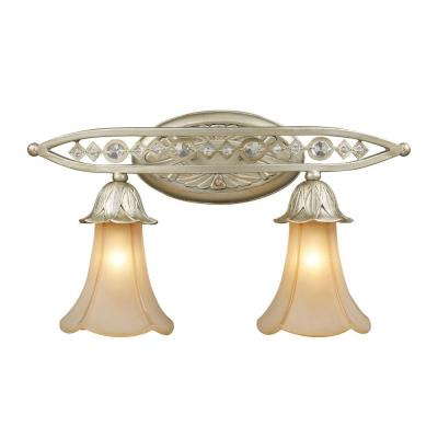 Elk Lighting 3820/2 Chelsea - Two Light Vanity