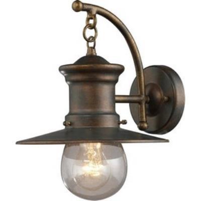 Elk Lighting 42006/1 Maritime - One Light Wall Bracket