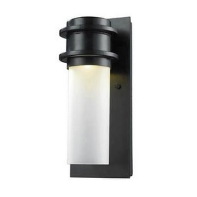 Elk Lighting 43010/1 Freeport - 1 Light LED Outdoor Wall Mount