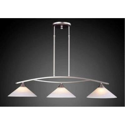 Elk Lighting 6502/3 Elysburg - Three Light Pendant