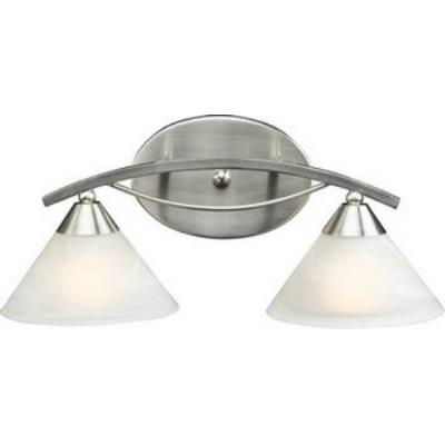 Elk Lighting 7631/2 Elysburg - Two Light Wall Bracket