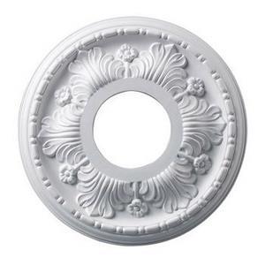 "Acanthus - 11"" Medallion"