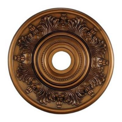 "Elk Lighting M1004AB Laureldale - 21"" Medallion"