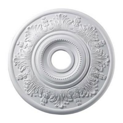 "Elk Lighting M1004WH Laureldale - 21"" Medallion"