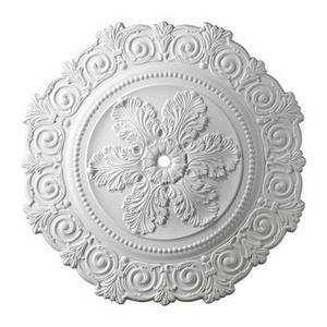 """Marietta - 33"""" Medallion"""