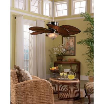 "Fanimation Fans FP1820 Sandella - 11"" Ceiling Fan Assembly"