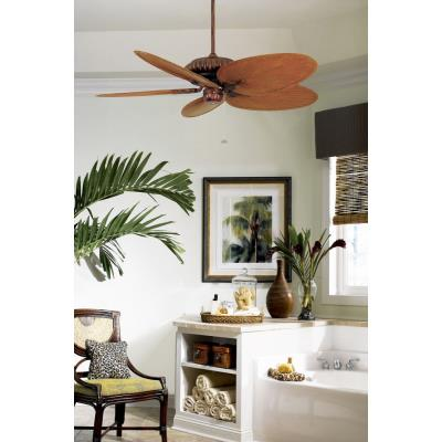 "Fanimation Fans FP4320 Belleria - 52 "" Ceiling Fan (Motor Only)"
