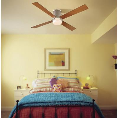 "Fanimation Fans FPS7880 Inlet - 52"" Ceiling Fan"