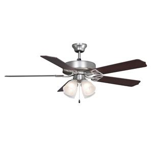 """Aire Decor - 52"""" Ceiling Fan with 4 Light Kit"""