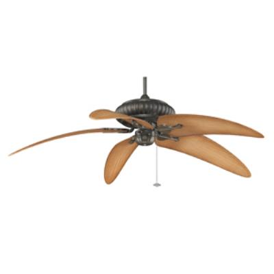"""Fanimation Fans FP4320 Belleria - 52 """" Ceiling Fan (Motor Only)"""