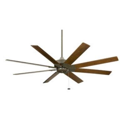 "Fanimation Fans FP7910OB Levon - 63"" Ceiling Fan"
