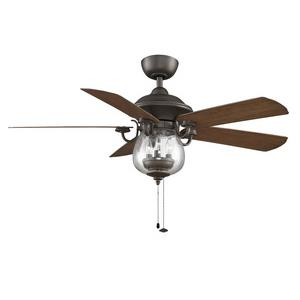 "Crestford - 52"" Ceiling Fan"