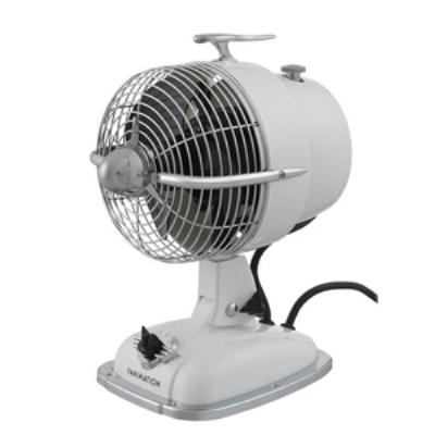 "Fanimation Fans FP7958 Urbanjet - 12"" Table Fan"