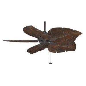 Windpointe - Five Blade - Ceiling Fan (Motor Only)