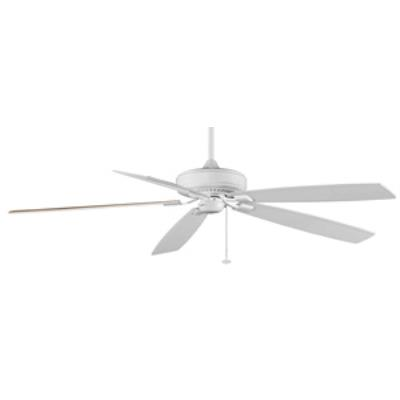 "Fanimation Fans TF721WH Edgewood Supreme - 72"" Ceiling Fan"