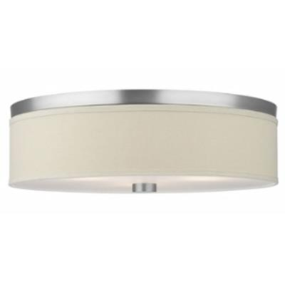 Forecast Lighting F1319-36 Embarcadero - Three Light Flush Mount