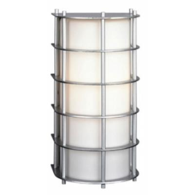 Forecast Lighting F8491 Hollywood Hills - One Light Outdoor Wall Mount