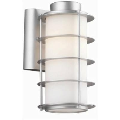 Forecast Lighting F8497 Hollywood Hills - One Light Outdoor Wall Sconce