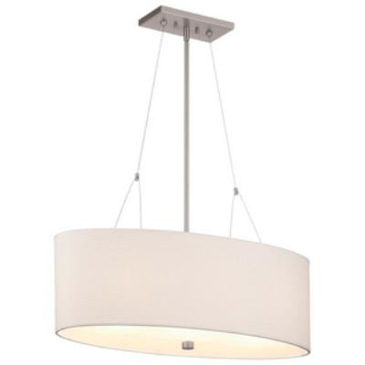 Forecast Lighting F44736 Alexis - Three Light Pendant