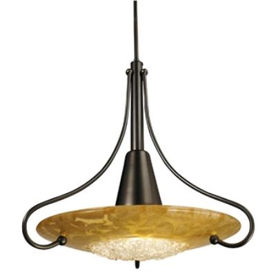 Framburg Lighting 1095 Pleiades - One Light Pendant