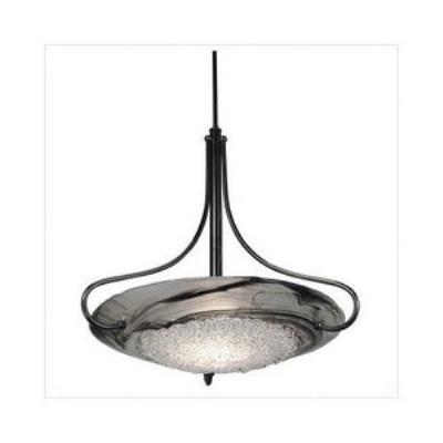 Framburg Lighting 1096 Pleiades - Three Light Pendant