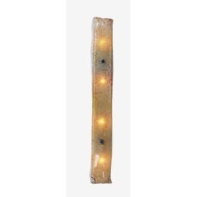 Framburg Lighting 1514 Rock River - Four Light Bath Sconce