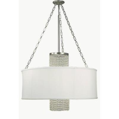 Framburg Lighting 1958 Angelique - Four Light Pendant