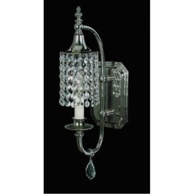Framburg Lighting 2041 Nocturne - One Light Wall Sconce