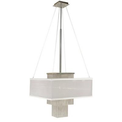 Framburg Lighting 2116 Gymnopedie - One Light Pendant