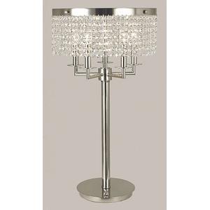 Mirabelle - Five Light Table Lamp