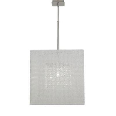 Framburg Lighting 2325 Chloe - One Light Large Pendant
