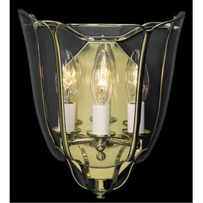 Framburg Lighting 6126 Yorkshire - Three Light Wall Sconce