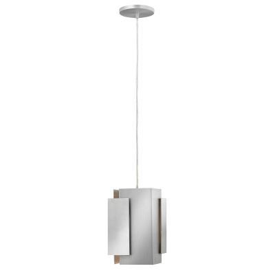 Fredrick Ramond Lighting FR30407PBA Stratus - One Light Mini-Pendant
