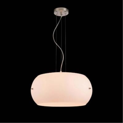 """George Kovacs Lighting P584-084 20.50"""" Three Light Pendant"""