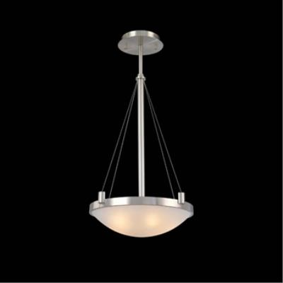 George Kovacs Lighting P591-084 Semi Flush Mount