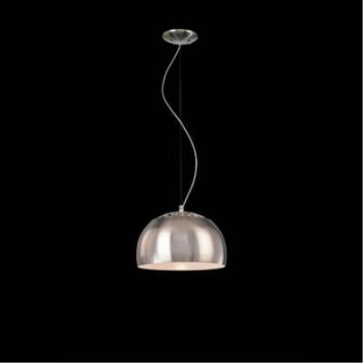 "George Kovacs Lighting P861-084 13"" One Light Pendant"
