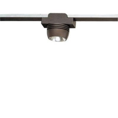 """George Kovacs Lighting GKTH2001-467 2"""" 1 LED Spot Head with Optional Diffuser"""