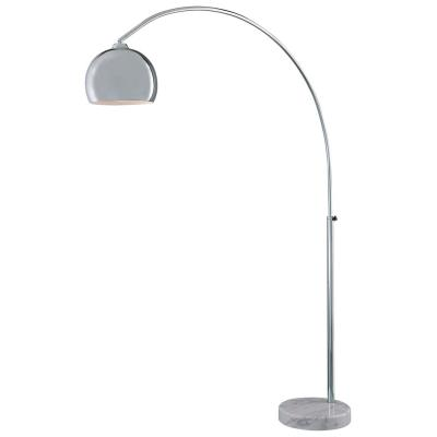 George Kovacs Lighting P053-077 Contemporary Arc Lamp