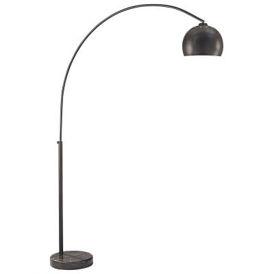 George Kovacs Lighting P053-615B Contemporary Floor Lamp