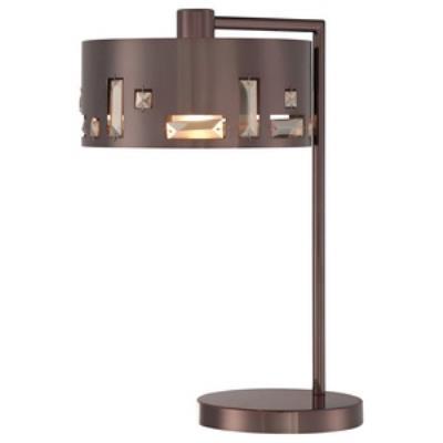 George Kovacs Lighting P1082-631 Bling Bang - One Light Table Lamp