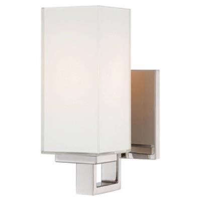 George Kovacs Lighting P1702-613 One Light Wall Sconce