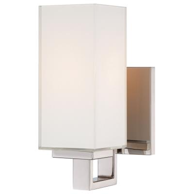 George Kovacs Lighting P1702-613 One Light Wall Sconce