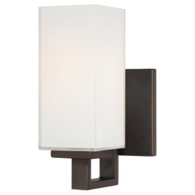 George Kovacs Lighting P1702-647 One Light Wall Sconce